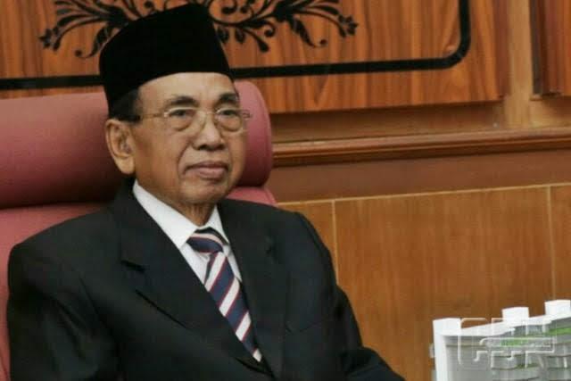 Syamsuhadi Irsyad, Mantan Wakil Ketua MA Bidang Non Yudisial Meninggal Dunia